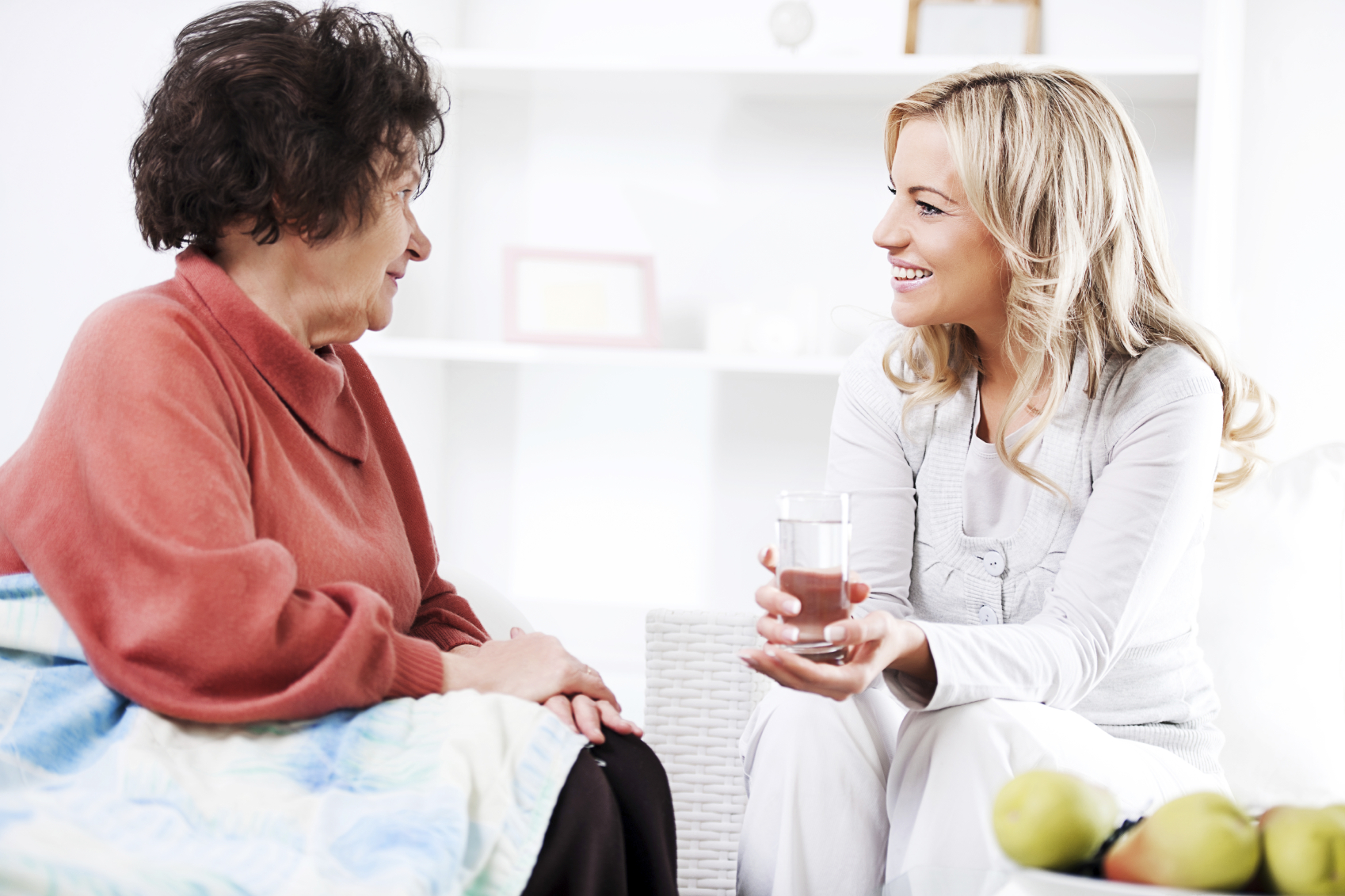 Home Health Care in Leesburg, VA
