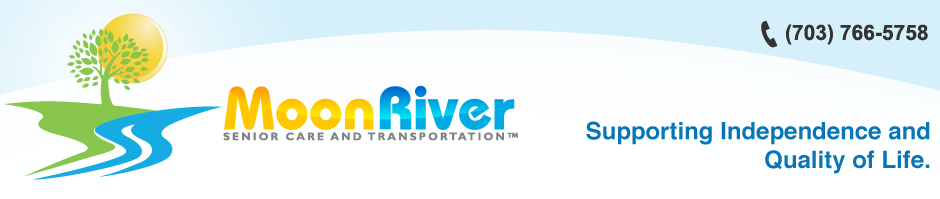 Moon River - Senior care and transportation