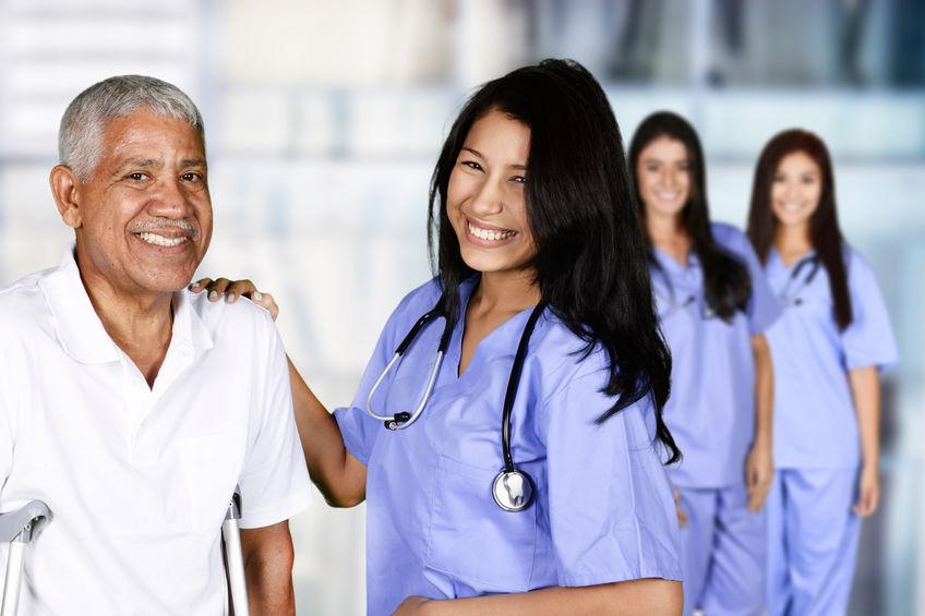 Certified Nursing Assistant - CNA Hiring Fair
