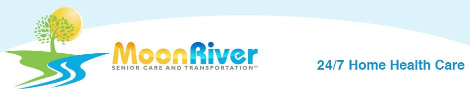 Moon River - Senior care and transportation