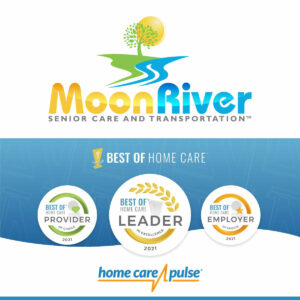 Moon River Senior Care - 2021 Best of Home Care Awards