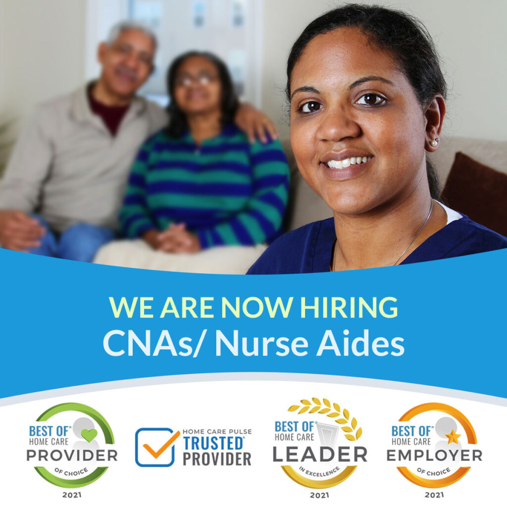 Jobs for CNAs and Nurse Aides in Ashburn, VA